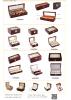 Yisen Wooden watch Box