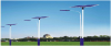 PV street lamp series