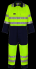 Hi-Vis Coveralls (Cotton)