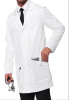 Lab Coat (Cotton)
