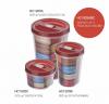 plastic food storage c...