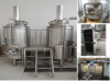 300L stainless steel b...
