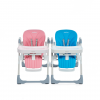 Foldable Baby Dinning Chair and table set