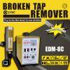 800w EDM-8C broken tap...