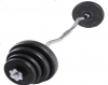 25KG Cement Dumbbell Set