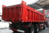 New Howo Dump truck 6*...