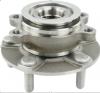Wheel hub unit