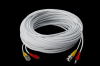 75ohm RG6 Coaxial Cable TV Antenna Cable With Connector