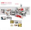 Yilian brand SJFM1300A...