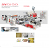 Yilian brand SJFM1100-...