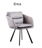 Eric chairs upholstery...