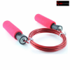 Foam handle jump rope