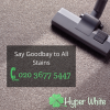 Carpet cleaning Surrey