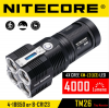 NITECORE TM26