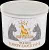Truffled Turkey-Duck Pate