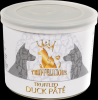 Truffled Duck Pate
