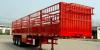 3 axle stake semitrailer