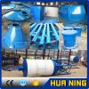 steel cement silo with...
