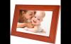 digital picture frames...