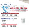 Disposable Paint Cup