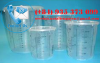 Paint Mixing Cup for Automotive Industry