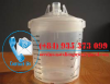 Disposable Spray & Mixing Cup