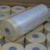 Plastic Masking Film with Paper Masking Tape