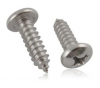 Stainless steel screw ...