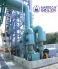 Coal-Fired Industrial Oil Boiler