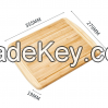 Bamboo Chopping block
