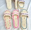 Water Hyacinth Sandal