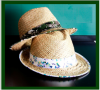 Wholesale of Straw Hat From Vietnam