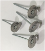 Insulation Pin, CD Welded Insulation Pin, Quilt Pin, Lacing Anchor, Speed Clip, Self Locking Washer, Cup Head Insulation pins