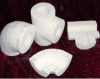 Calcium Silicate Pipe , Board , Elbow , Tee