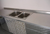 stainless steel mesa