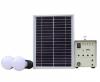 10w 20w 30w Portable mini Solar Power Home System