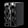 F960 Digital Battery for Sony