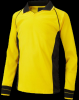 Paneled Football Shirt