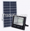 solar floodlight 60w J...