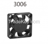 30x30x6mm DC Axial Fan