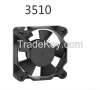 35x35x10mm DC Axial Fan