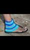 Gladiator Beaded Sandals