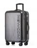 Self-weighing luggage ...