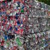 Aluminum Scrap Used Be...
