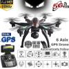 6 Axis Drone 1020p Dua...