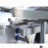SNJP-AUTOMATIC LIQUID/POWDER CAPSULE FILLING MACHINE