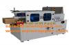 High speed carton erector