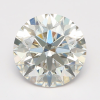 Lab Grown Diamond HPHT