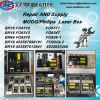 MOOG FO508-1 LASER BOX