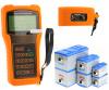 Portable ultrasonic fl...